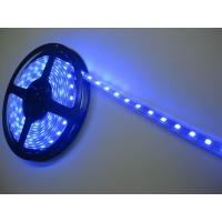 China Commercial flexible cool white led strip lighting  60mA 40LM / 90LM / 30LM , led rope light on sale