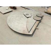 Buy cheap UNS N06022 Hastelloy C22 Plate Machinability Astm Nickel Base Alloy Grade from wholesalers