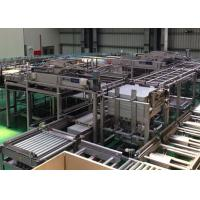 Quality Loader Unloader Robot Packaging Machines For Cans Filling Packing Line for sale