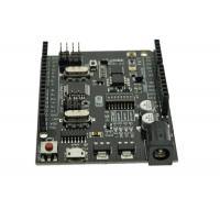 Buy cheap ATmega328P Arduino Controller Board Full Integration With One Year Warranty from wholesalers