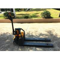 Wholesale Lithium Battery Operated Electric Pallet Truck Charging Time 3 Hours from china suppliers