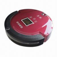 China Automatic Vacuum Cleaner with UV Sterilization, LED Screen, 14.4V/24W on sale