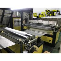 Wholesale Bubble Film Machine Manufacturing Machine, Width 1800 mm from china suppliers