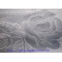 Wholesale Silver Holographic Foil Paper/Laser Film Paper for Cakes Boxes/ Eyes Mask/Gift Case from china suppliers