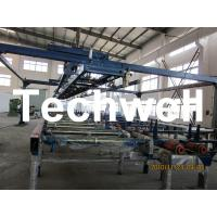 Wholesale Metal Sheets Auto Stacker / Sandwich Panel Machine for Stack Roof Wall Panels TW-STACKER from china suppliers