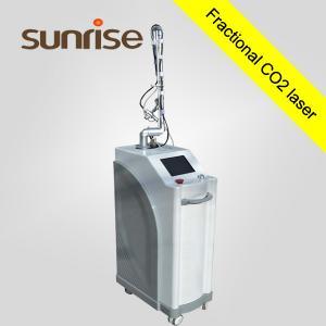 China 2016 Hot sale! Medical CE approved Fractional CO2 laser rejuvenation surgery on sale
