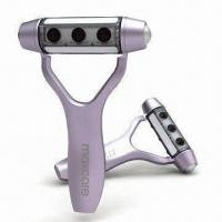 Wholesale Photon Platina Facial/Body Roller with Red and Blue LED, Great Help to Beautify Skin from china suppliers