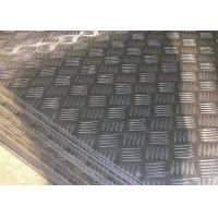 Wholesale customized thickness .025 aluminum sheet 1050 1060 3003 5052 diamond aluminium Brite Tread plate from china suppliers