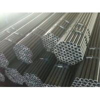 China Decorative Seamless Welded Steel Pipe , Welding Thin Stainless Steel Tube on sale