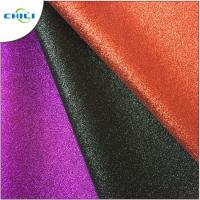 Wholesale Garment Glitter Fabric Wallpaper Anti Mildew High Brightness Moisture Proof from china suppliers