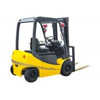 Wholesale Electric Explosion Proof Forklift 1.5 Ton 480AH Battery AC Frequency Conversion from china suppliers
