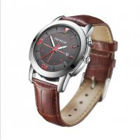 Wholesale The Danish design Step quartz gauge smart watches for business watch from china suppliers
