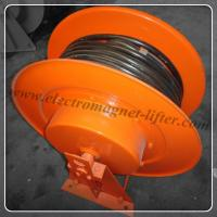 Buy cheap Automatic Spring Cable Reel Electric Drums JTA75-15-2 product