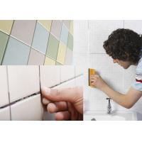 Wholesale High Temperature Mosaic / Ceramic Wall Tile Adhesive Waterproof For Outdoor from china suppliers
