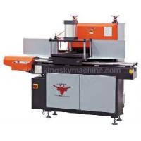 Wholesale Alu-Profile End Milling Machine (KS-X411) from china suppliers