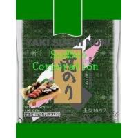 Wholesale Roasted seaweed D10 from china suppliers