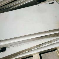 Quality 304H Stainless Steel Plates ASTM A240 AISI 304H UNS S30409 High Carbon SS Plate for sale