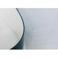 Wholesale PU Rubber PVC Conveyor Belt Making Fabric Material For Light Industry from china suppliers