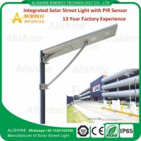 Wholesale Competitive Price 30 Watts LED Solar Street Light with 5 Years Warranty from china suppliers