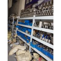 Wholesale Astm Stainless Steel Pipe S32205 90 Degree Elbow Pipe Fittings S31803 from china suppliers