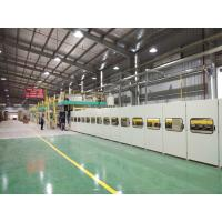 Buy cheap WJ150 Series 5Ply Corrugated Cardboard Production Line from wholesalers