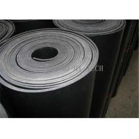 Buy cheap High Tear Resistant Silicone Rubber Sheet Roll For Solar Laminator Max Width from wholesalers