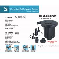 Wholesale HT-398 AC Electric Air Pump In Camping & outdoor from china suppliers
