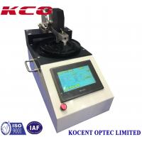 Wholesale MPO MTP Fiber Optic Polishing Equipment from china suppliers