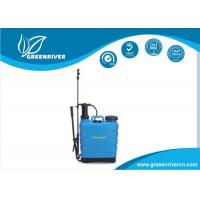 Wholesale Stainless steel fungicides / Herbicide Sprayers Lawn And Garden Sprayer from china suppliers