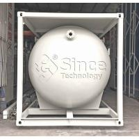 Buy cheap Oxygen Plant With Low Energy Consumption And Less Space For Installation Using from wholesalers