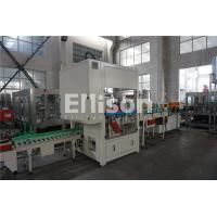 China Mineral Water Bottle Carton Folding Packaging Sealing Production Line Automated on sale