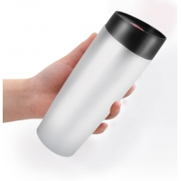 Wholesale 12 Oz 380ml 70mmx164mm Stainless Steel Insulated Flask from china suppliers
