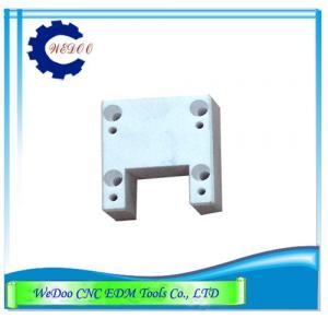 Wholesale M306 EDM Isosator Plate Ceramic X053C314H01 Mitsubishi WEDM Sparts Parts from china suppliers