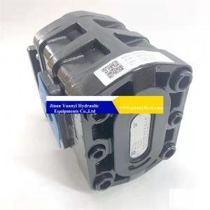 Wholesale Jinan Hydraulic Pump CBGJ3063 CBGJ3080 CBGJ3100 CBGJ3160 CBGJ3180 High Pressure Gear Pump from china suppliers