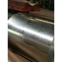 Quality SGC340 Z275 Galvanized Steel Sheet and Coil HIgh Strength SGC340 Type B Hot for sale