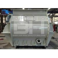 Wholesale Twin Shaft Agravic Dry Mortar Mixer For Bonding / Decoration / Protection Mortar from china suppliers