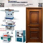 Buy cheap Solid wooden door production line wood door making machines ...