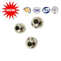 Wholesale 316L Float Switch Ball For Level Switch , Magnetic Float Valve Life Long from china suppliers