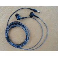 Wholesale Lady earphone for promotion hot selling in all over the world HZS-276 from china suppliers