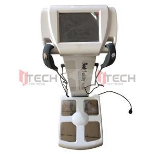 Wholesale Fat Analyzer Professional Body Analyzer Bmi Machine With Printer For Fitness from china suppliers