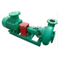 Wholesale High quality drilling Centrifugal Pump for drilling cuttings mud waste management from china suppliers