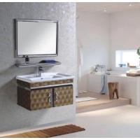 Wholesale Stainless Steel Bathroom Cabinet Sanitaryware (YX-8109) from china suppliers