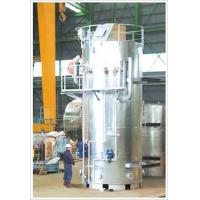 Wholesale Vertical Industrial Gas Steam Boiler High Efficiency Environmentally Friendly from china suppliers