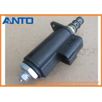 China CAT Solenoid Valve 111-9916  For Caterpillar Excavator Replacement Parts 320D 3 Months Warranty on sale