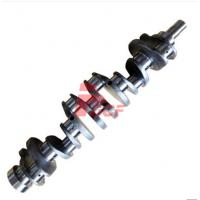 Wholesale CAT 3306 Forged Crankshaft 4N7696 With Caterpillar Excavator 6 Cylinder Engine Parts from china suppliers