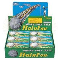 Wholesale Multicolour smoke golf ball opening ceremony celebration ball from china suppliers