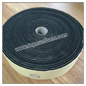 China NBR Foam Insulation Tape for desert cooler on sale