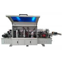 Wholesale Wood Pvc Mdf Straight Automatic Edge Banding Machine For Fine Trimming / Scraping from china suppliers