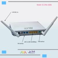 Wholesale GPON ONU,Huawei MA5612 8 ethernet ports GPON ONU apply to FTTB or FTTO modes from china suppliers