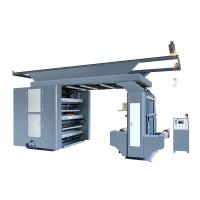 Wholesale Ytb-6600/6800/61000 High Speed Packing Materials Flexographic PrintingMachine 6 Color from china suppliers